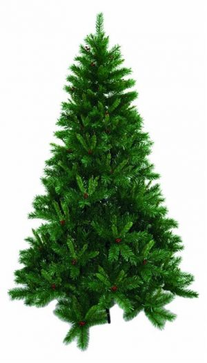 Brad Artificial Mini Pine II - image kfb_1281redberrymfeny-300x526 on https://e-sarbatoare.ro