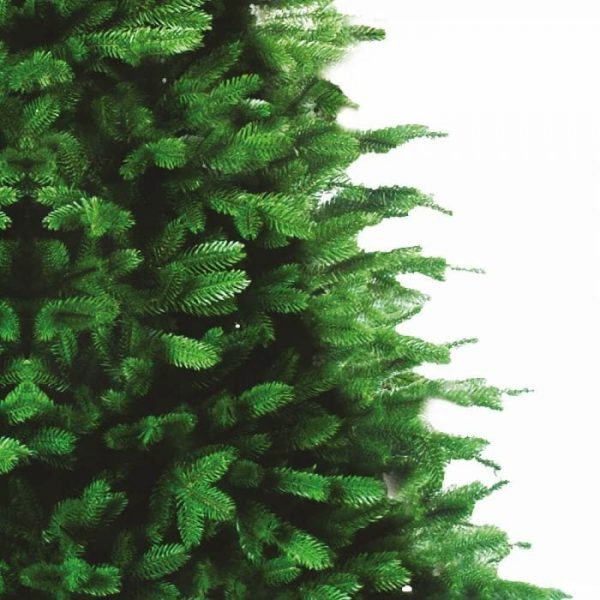 Brad Artificial Mini Pine II - image Royal-Beauty-detalii-ramuri-600x600 on https://e-sarbatoare.ro