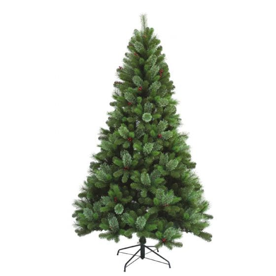 Brad Artificial Mini Pine II - image brad-artificial-2d-ace-de-pic-vasc-antarctico on https://e-sarbatoare.ro