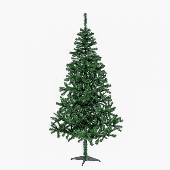 Brad artificial GREEN FOREST - image brad-artificial-2d-christmas on https://e-sarbatoare.ro