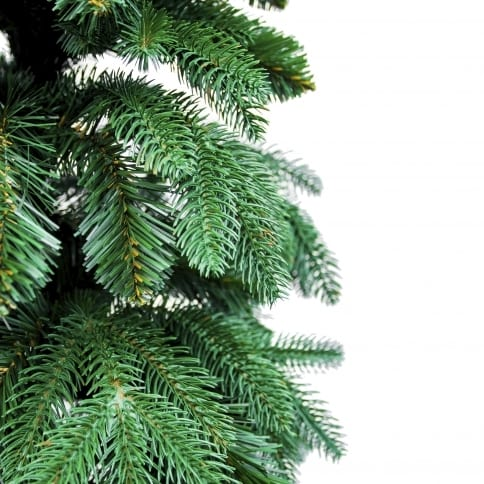 Brad Artificial Mini Pine II - image wild-forest-detalii-ramuri on https://e-sarbatoare.ro