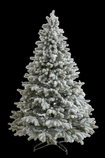 Brad de Craciun cu ace combinate 2D si 3D - ELITE - image Imperial-Snow-1 on https://e-sarbatoare.ro