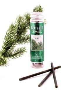Odorizant pentru pomul de Craciun, cu miros de Brad - image Odorizant-cu-miros-de-pin on https://e-sarbatoare.ro